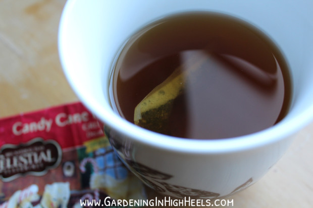 Celestial Seasonings Candy Cane Lane Tea