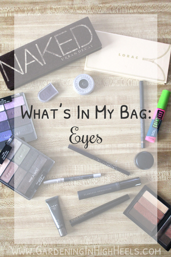 Eyeshadow is the best part of makeup! Must have products that you should have in your makeup bag for eyes.