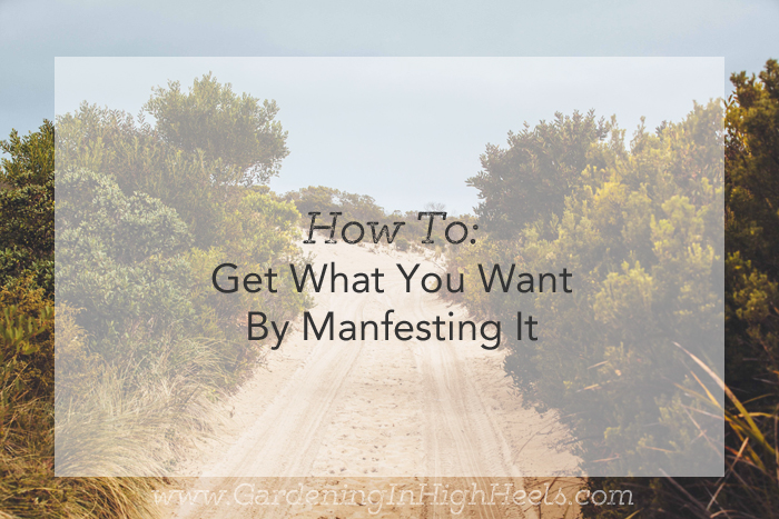 Manifesting is an interesting idea that's getting a lot of attention in empowerment groups. Here are a few resources to learn about manifesting your dreams.