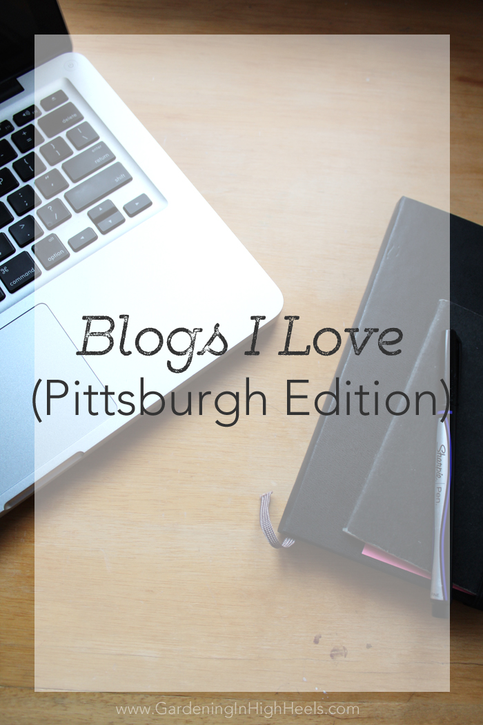 Pittsburgh bloggers who are killing it.