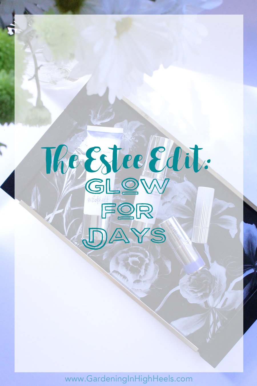 Highlighter junkies, rejoice! The Estee Edit has amazing products to get your glow on any time of the year. These products are so flattering for summer, though! Can't wait to try them!